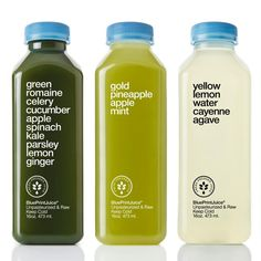 Mom on a Cleanse? 5 Surprising Things Juice Might Teach You