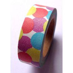 Love My Tapes Washi Tape Gum Balls