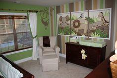 162 best safari themed images on pinterest child room babies