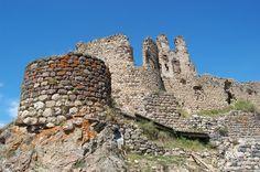 Le château de Beaufort (XIIIe siècle)