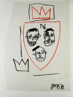 basquiat drawings - Google Search