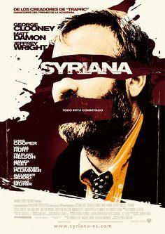 2005 - Syriana - tt0365737