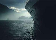 Alaska's inside passage via Holland America