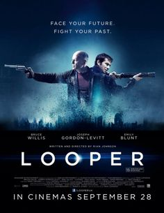 Looper - Good one! especially loved the ending..