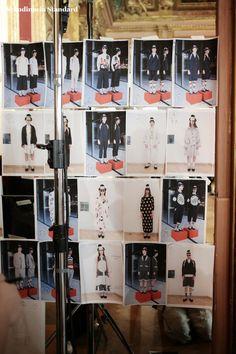Henrik Vibskov SS17 Paris Fashion Week Men's - J56B3003