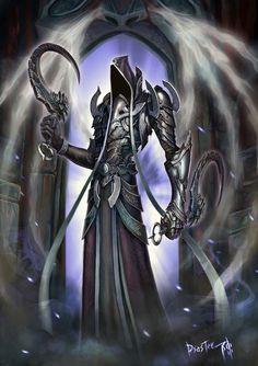 (12) grim reaper | Tumblr
