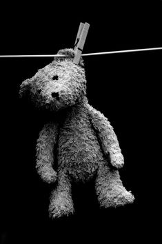 Hung out to dry by Johnny Pugsley.