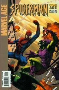 Marvel Age: Spider-Man No 16 / 2005