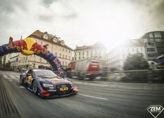 한국타이어,crash—test:  Spielberg meets Graz (by zemch)