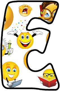 Nerf Birthday Party, Emoji Pictures, Smiley Emoji, Letters And Numbers, Classroom Decor, Cool Things To Buy, Clip Art, Tweety, Scrapbook