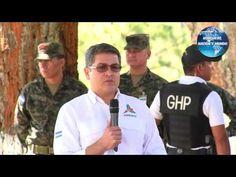 Día del Artillero en Honduras