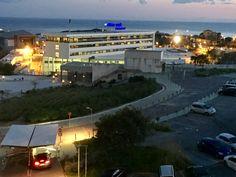 Hospital Benalmádena - Provincia de Málaga - España - Foto: Iván Mora Pernía