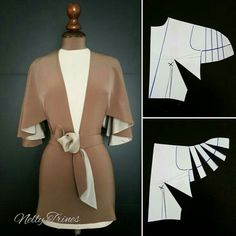 All things sewing & pattern making