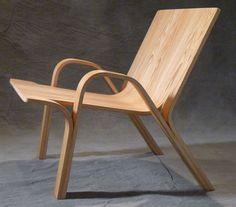 Ramified Armchair