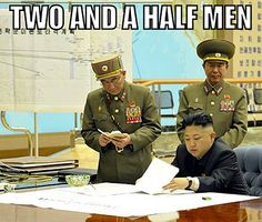 Funny Pictures about North Koreas New Dictator Kim Jong Un