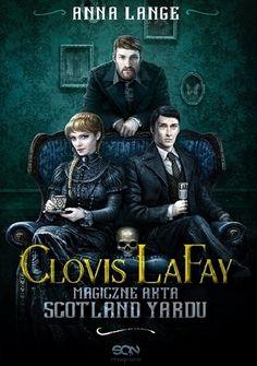 Clovis LaFay ma kłopoty rodzinne. Nieżyjący już ojciec miał reputację czarnego maga, znacznie starszy przyrodni brat jest wrogo nastawiony, a dzieci tego ostatniego… No cóż, na pewne zaburzenia nie ma...