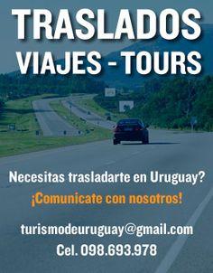 traslados Uruguay Tourism, Tour Guide, Tours, World, Blog, Walks, Destiny, Legends, Street