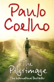 The Pilgrimage by Paulo Coelho, such a good one!