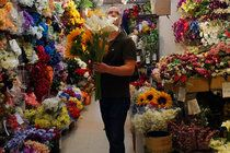 New York's 'Marrying Man,' 11 Times a Day - The New York Times