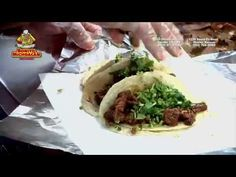 Spanish food commercials - YouTube