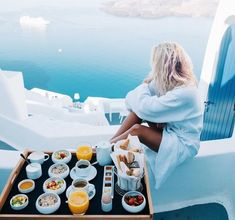 Lazy days || Perfect view :hearts: