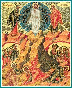 Orthodox Church in America 12 great feasts