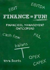 Finance is fun