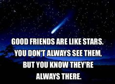LOVING YOUR FREINDS BOTH NEAR AND FAR