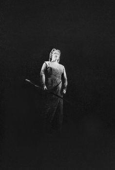 Martha Mödl Walküre 1956