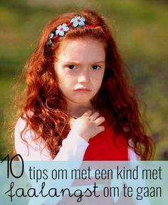In dit artikel vind je 10 tips over hoe je omgaat met een kind met faalangst. Maar jij als leerkracht kent het kind het beste en weet wat het beste werkt!