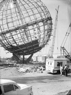 New York World\'s Fair Map | FAIRs ❖ A Lifetime Legacy | Pinterest ...