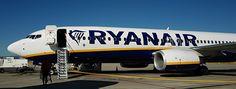 93% des clients RYANAIR satisfaits de leur expérience de vol