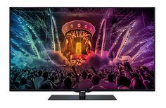 """TV 43"""" Philips à 384€ au lieu de 500€ !! LED, 4K UHD, Smart TV, 2 HMDI, 2 USB 👌 #bonplan"""