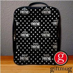 1D One Direction Liam Payne Collage Backpack for Student