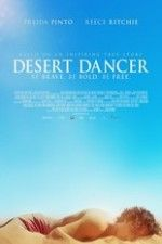 Set in Iran, where dance is illegal, Desert Dancer tells the story of Afshin Ghaffarian (Reece Ritchie) who risked his life to fight for his dream to become a dancer. This film plays against the backdrop of the 2009 election protests, where the passion and defiance of a young generation lit the flame of revolution still sweeping the Middle East and Africa.