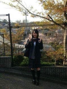 #schooluniform (sumi1168)