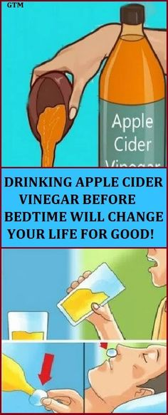 You've probably read a lot about the endless benefits that apple cider vinegar offers. However, you've surely haven't read all of them. Today, we will explore ten ways how a sip of apple cider vinegar before bed will help you. 1. WEIGHT LOSS Studies have shown that lack of sleep is closely linked to obesity. …