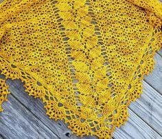 Lady of Lórien Crochet pattern by Justine Walley Aran Weight Yarn, Etsy App, Filet Crochet, Crochet Shawl Diagram, Yarn Needle, Crochet Scarves, Crochet Projects, Crochet Patterns, Things To Sell