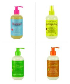 Good Products for CURLY HAIR!