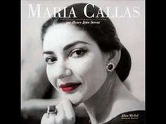 Maria Callas - summertime_ Summer can always be in your heart even in the dead of winter!!