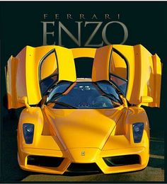Eternally Stylish - Ferrai Enzo ---> Attract your dreams FASTER, CLICK ON THE PICTURE