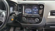 8inch Android 6.0 Car Dvd Gps Navi Audio for MITSUBISHI New outlander 2013---  HD1024*600 OBD 1GB DR 16GB WIFI QUAD CORE