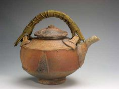 Clay Art Gallery presents pottery by Tony Clennell