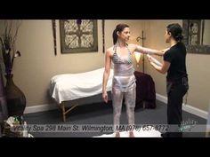Homemade body wraps DIY to do at home with easy Recipes