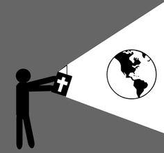 Veredas Missionárias: Ele Queria Ser Missionário, crônica de Myrtes Math...