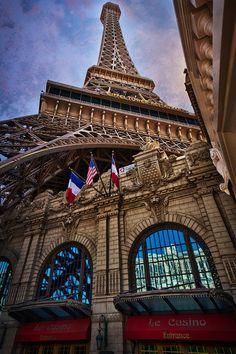 ✮ Paris Hotel