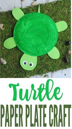 Easy Summer Paper Plate Crafts for Kids- Paper Plate Crafts!, Take a look at these easy summer paper plate crafts for kids. Plates make great crafts and the kids will have a blast. Plus, paper plate crafts for ki. Toddler Arts And Crafts, Animal Crafts For Kids, Summer Crafts For Kids, Crafts For Kids To Make, Craft Activities For Kids, Kids Diy, Summer Crafts For Preschoolers, Easy Crafts For Toddlers, Dinosaur Crafts Kids