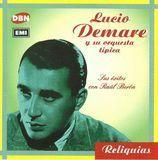Sus Exitos Con Raul Beron [CD]