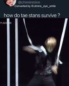 We don't. I've died hundredso of times bc of him. We don't. I've died hundredso of times bc of him. Bts Taehyung, Bts Bangtan Boy, Bts Jimin, Bts Memes, Daegu, Kpop, Bts Dancing, Bts Funny Videos, Les Bts