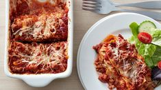 With pasta in the pantry, you can serve a satisfying dinner any night of the week. No matter what's in your crisper drawer, we've got a pasta recipe perfect for tonight's dinner. Tater Tot Casserole, Tater Tots, Brunch Casserole, Reuben Casserole, Casserole Recipes, Cooking For Two, Meals For Two, Cooking Light, Small Meals